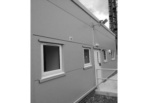 Kensal Green 400 kV Sub-Station - Dodd Group - Electrical
