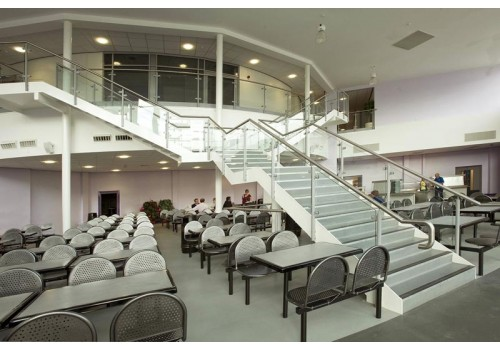 Madeley Academy Telford Dodd Group Electrical